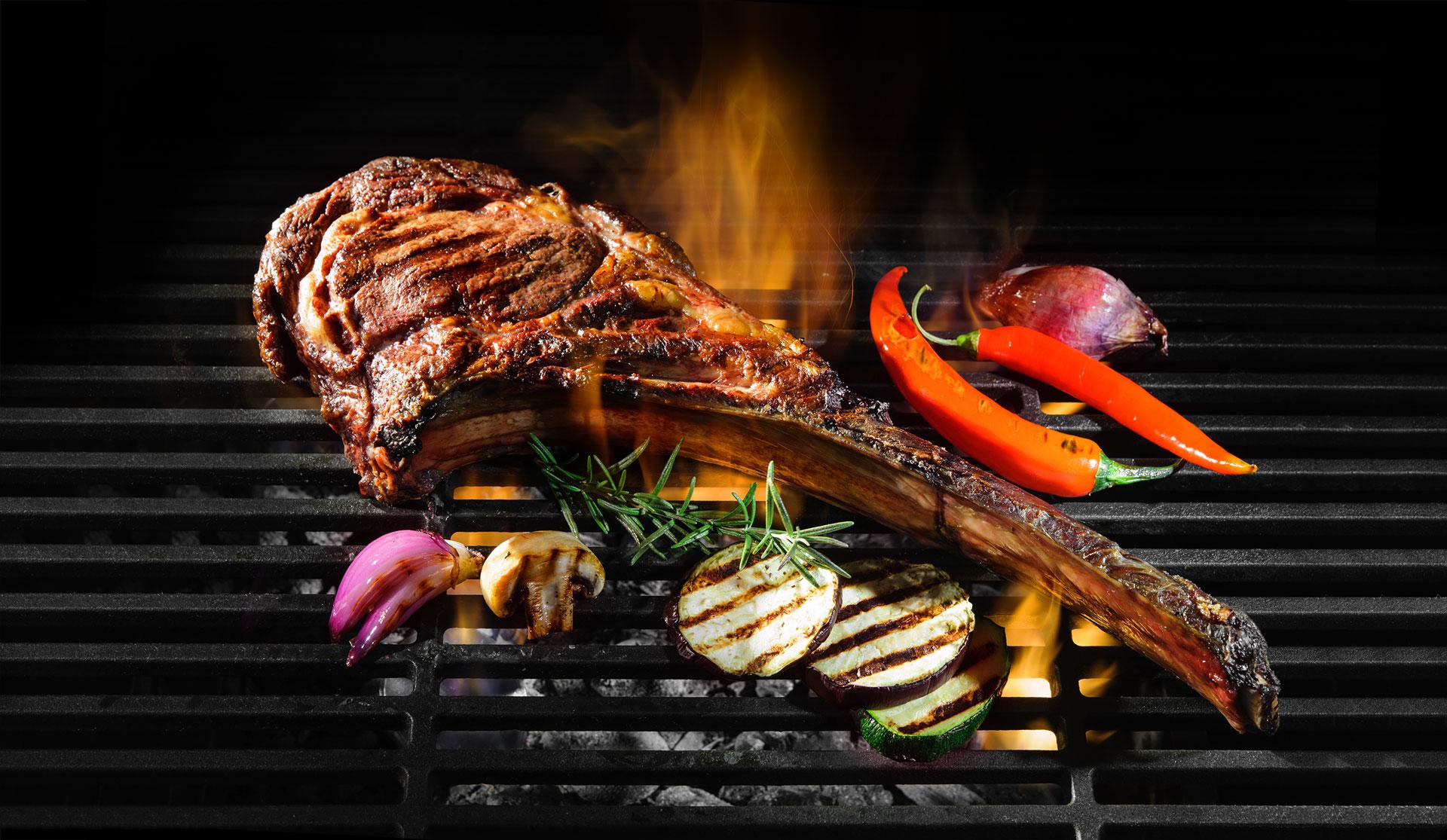 La Parrilla Ristorante Grill Argentino
